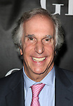 Henry Winkler attending the Opening Night Performance of 'Grace' at the Cort Theatre in New York City on 10/4/2012.