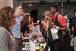 Cooper Hewitt, Smithsonian Design museum hosts the Teen Design Fair during National Design Week in New York, New York on October 18, 2016. <br /> <br /> Photo by Angela Jimenez for Cooper Hewitt