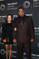 LOS ANGELES - NOV 21:  Guest, Cedric Yarbrough at the The Paley Honors: A Special Tribute To Television's Comedy Legends at Beverly Wilshire Hotel on November 21, 2019 in Beverly Hills, CA