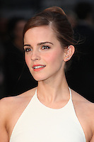 Emma Watson arriving for the UK Premiere or Noah, at Odeon Leicester Square, London. 31/03/2014 Picture by: Alexandra Glen / Featureflash