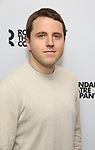 """Josh Harmon attends the Cast Photo Call for The Roundabout Theatre Company production of """"Skintight"""" at the American Airlines Theatre on May 16, 2018 in New York City."""