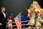 George Tahdooahnippah (USA) vs  Patrick Nielsen (Denmark)