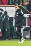 12.03.2018, Weserstadion, Bremen, GER, 1.FBL, SV Werder Bremen vs 1. FC Koeln<br /> <br /> im Bild<br /> Philipp Bargfrede (Werder Bremen #44) nach Spielende, <br /> <br /> Foto &copy; nordphoto / Ewert