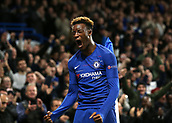 2018 UEFA Europa League Football Chelsea v PAOK Nov 29th