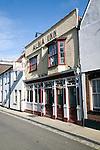 Alma Inn public house, Harwich, Essex, England