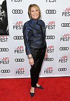 """20 November 2019 - Hollywood, California - Marie Brenner. 2019 AFI Fest - """"Richard Jewell"""" Los Angeles Premiere<br />  held at TCL Chinese Theatre. Photo Credit: Birdie Thompson/AdMedia"""