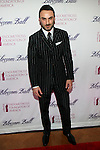 PEYMAN UMAY BESPOKE'S Peyman Umay Attends The 6th Annual Blossom Ball Hosted By Padma Lakshmi and Tamer Seckin, MD at 583 Park, NY