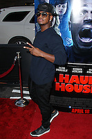 """LOS ANGELES, CA, USA - APRIL 16: Ne-Yo at the Los Angeles Premiere Of Open Road Films' """"A Haunted House 2"""" held at Regal Cinemas L.A. Live on April 16, 2014 in Los Angeles, California, United States. (Photo by Xavier Collin/Celebrity Monitor)"""