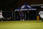 16mSOC vs Burlingame 479<br /> <br /> 16mSOC vs Burlingame<br /> <br /> April 21, 2016<br /> <br /> Photography by Aaron Cornia/BYU<br /> <br /> Copyright BYU Photo 2016<br /> All Rights Reserved<br /> photo@byu.edu  <br /> (801)422-7322