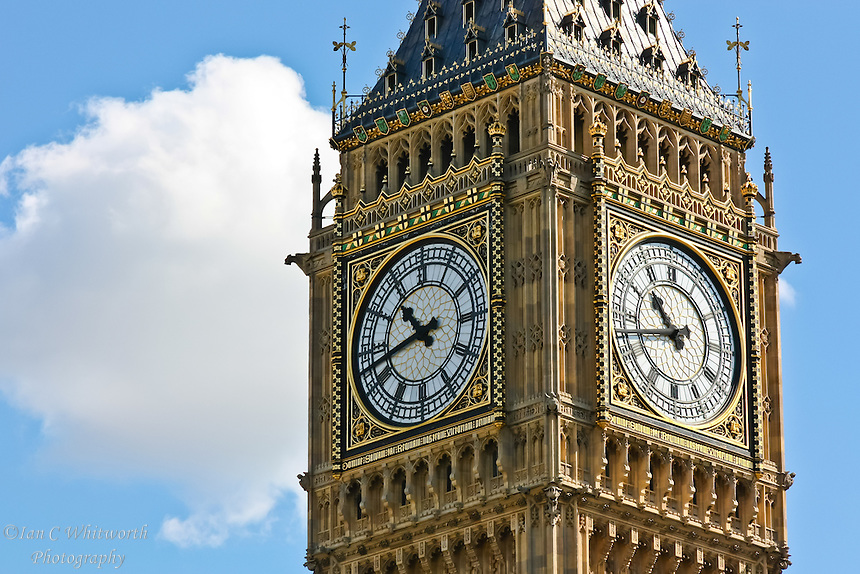 big view photography. A View Of The Clock Big Ben In London Photography