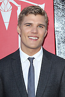 Chris Zylka at the premiere of Columbia Pictures' 'The Amazing Spider-Man' at the Regency Village Theatre on June 28, 2012 in Westwood, California. &copy; mpi22/MediaPunch Inc. *NORTEPHOTO.COM*<br />