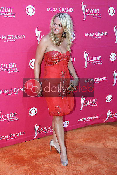 Miranda Lambert<br />at the 44th Annual Academy of Country Music Awards. MGM Grand Garden Arena, Las Vegas, NV. 04-05-09<br />Dave Edwards/DailyCeleb.com 818-249-4998