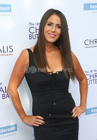 LOS ANGELES, CA - JUNE 3: Soleil Moon Frye at the 16th Annual Chrysalis Butterfly Ball In Los Angeles, California on June 3, 2017. Credit: FS/MediaPunch