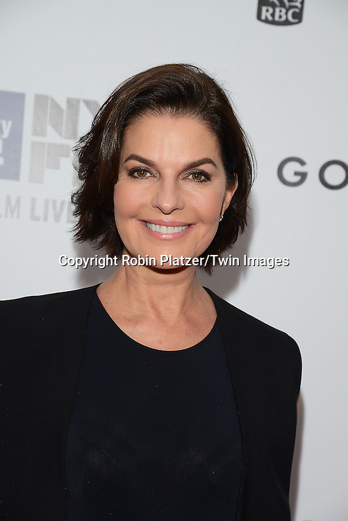Sela Ward attends the &quot;Gone Girl&quot; premiere at the opening night of The New York Film Festival  on September 26, 2014 at Alice Tully Hall in New York City. <br /> <br /> photo by Robin Platzer/Twin Images<br />  <br /> phone number 212-935-0770