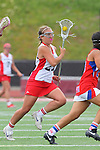 Redondo Beach, CA 05/14/11 - Brittany Ross (Redondo Union #29)in action during the 2011 US Lacrosse / CIF Southern Section Division 1 Girls Varsity Lacrosse Championship, Los Alamitos defeated Redondo Union 17-5.