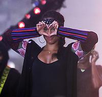 NEW YORK, NY-September 02: Alicia Keys performed NBC's Today Show Citi Concert Series at Rockefeller Center in New York. NY September 02, 2016. Credit:RW/MediaPunch