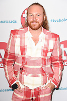 Leigh Francis at the TV Choice Awards 2017 at The Dorchester Hotel, London, UK. <br /> 04 September  2017<br /> Picture: Steve Vas/Featureflash/SilverHub 0208 004 5359 sales@silverhubmedia.com