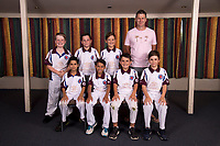 Year 5 Foxes. Eastern Suburbs Cricket Club junior team photos at Easts Cricket clubrooms in Kilbirnie, Wellington, New Zealand on Monday, 5 March 2018. Photo: Dave Lintott / lintottphoto.co.nz