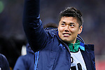 Eiji Kawashima (JPN), MARCH 29, 2016 - Football / Soccer : FIFA World Cup Russia 2018 Asian Qualifier Second Round Group E match between Japan 5-0 Syria at Saitama Stadium 2002 in Saitama, Japan. (Photo by Yohei Osada/AFLO SPORT)