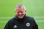 Chris Wilder manager of Sheffield Utd Chris Wilder manager of Sheffield Utd during the Sky Bet Championship match at the Riverside Stadium, Middlesbrough. Picture date: August 12th 2017. Picture credit should read: Jamie Tyerman/Sportimage