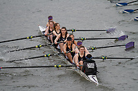 Crew: 208 Durham University Boat Club D<br /> <br /> Women's Head of the River (WeHoRR) 2017<br /> <br /> To purchase this photo, or to see pricing information for Prints and Downloads, click the blue 'Add to Cart' button at the top-right of the page.