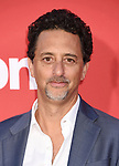 WESTWOOD, CA - OCTOBER 22: Producer/screenwriter Grant Heslov arrives at the Premiere Of Paramount Pictures' 'Suburbicon' at Regency Village Theatre on October 22, 2017 in Westwood, California.