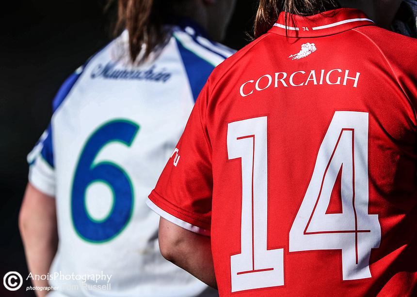 Lidl LGFA Div 1 - Cork v Monaghan; 04.02.2018