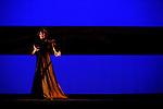 LES CHANTS DE L UMAI....Système Castafiore / Marcia Barcellos..Chants et danses Marcia Barcellos..Musique et mise en scène Karl Biscuit..Lumières Jérémie Diep..Décors et accessoires Jean-Luc Tourné..Costumes Christian Burle..Régie son et vidéo Emmanuel Ramaux..Le 03/10/2012..Lieu : Théâtre National de Chaillot..Ville : Paris..© Laurent Paillier / photosdedanse.com..All rights reserved
