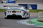 Carl Breeze - Total Control Racing Ginetta G55