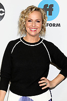 LOS ANGELES - FEB 5:  Melora Hardin at the Disney ABC Television Winter Press Tour Photo Call at the Langham Huntington Hotel on February 5, 2019 in Pasadena, CA.<br /> CAP/MPI/DE<br /> ©DE//MPI/Capital Pictures