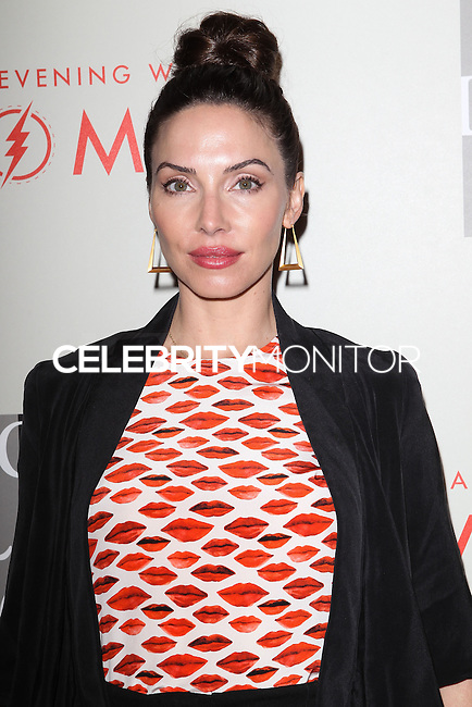 """BEVERLY HILLS, CA, USA - MAY 10: Whitney Cummings at the """"An Evening With Women"""" 2014 Benefiting L.A. Gay & Lesbian Center held at the Beverly Hilton Hotel on May 10, 2014 in Beverly Hills, California, United States. (Photo by Celebrity Monitor)"""