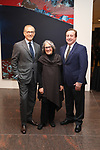 MFAH. Louise Nevelson. Dorothy Hood opening. 11.13.18