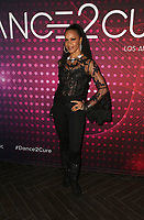 HOLLYWOOD, CA - DECEMBER 1: Cindy Herron, at amfAR Dance2Cure Event at Bardot At Avalon in Hollywood, California on December 1, 2018. <br /> CAP/MPI/FS<br /> &copy;FS/MPI/Capital Pictures