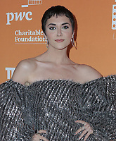 17  November 2019 - Beverly Hills, California - Alyson Stoner. The Trevor Project's TrevorLIVE LA 2019 held at The Beverly Hilton Hotel. Photo Credit: PMA/AdMedia