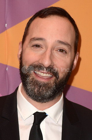 BEVERLY HILLS, CA - JANUARY 7: Tony Hale at the HBO Golden Globes After Party, Beverly Hilton, Beverly Hills, California on January 7, 2018. Credit: <br /> David Edwards/MediaPunch