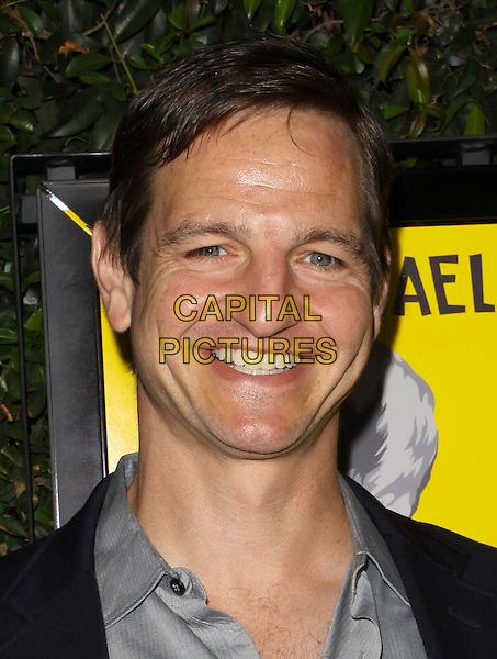 "WILLIAM MAPOTHER.""Capitalism: A Love Story"" Los Angeles Premiere held At AMPAS Samuel Goldwyn Theater, Beverly Hills, California, USA..September 15th, 2009.headshot portrait black grey gray.CAP/ADM/KB.©Kevan Brooks/AdMedia/Capital Pictures."