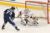 Anna Wright (Maine - 23), Katie Burt (BC - 33) - The Boston College Eagles defeated the visiting University of Maine Black Bears 2-1 on Saturday, October 8, 2016, at Kelley Rink in Conte Forum in Chestnut Hill, Massachusetts.  The University of North Dakota Fighting Hawks celebrate their 2016 D1 national championship win on Saturday, April 9, 2016, at Amalie Arena in Tampa, Florida.