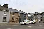 Body found in House on the March Road, Drogheda...(Photo credit should read Jenny Matthews www.newsfile.ie)....This Picture has been sent you under the conditions enclosed by:.Newsfile Ltd..The Studio,.Millmount Abbey,.Drogheda,.Co Meath..Ireland..Tel: +353(0)41-9871240.Fax: +353(0)41-9871260.GSM: +353(0)86-2500958.email: pictures@newsfile.ie.www.newsfile.ie.