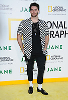 09 October  2017 - Hollywood, California - Hasan Piker. L.A. premiere of National Geographic Documentary Films' &quot;Jane&quot; held at Hollywood Bowl in Hollywood. <br /> CAP/ADM/BT<br /> &copy;BT/ADM/Capital Pictures