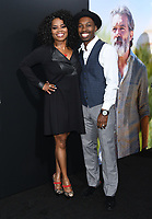 13 September 2018 - Hollywood, California - Kelly Jenrette, Melvin Jackson, Jr.. Amazon Studios' &quot;Life Itself&quot; Los Angeles Premiere held at the Arclight Hollywood.  <br /> CAP/ADM/BT<br /> &copy;BT/ADM/Capital Pictures