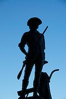 Minuteman National Historic Park