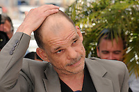 Denis Lavant - 65th Cannes Film Festival