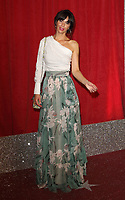Jennifer Metcalfe at The British Soap Awards 2019 arrivals. The Lowry, Media City, Salford, Manchester, UK on June 1st 2019<br /> CAP/ROS<br /> ©ROS/Capital Pictures