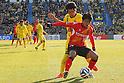 2014 J1 - Kashiwa Reysol 0-1 Nagoya Grampus