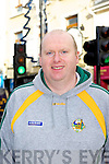 Patrick Crowley Killarney 'They should accept what their offered, thats what I think should happen'.
