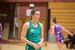 Vitality Super League<br /> Celtic Dragons v Loughborough<br /> Welsh Institute of Sport<br /> 03.04.17<br /> ©Steve Pope-Sportingwales
