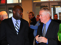Connecticut 6 Media Breakfast 11/8/2011