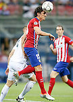 Atletico de Madrid's Stefan Savic during UEFA Champions League 2015/2016 Final match.May 28,2016. (ALTERPHOTOS/Acero)