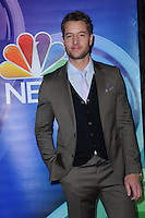 www.acepixs.com<br /> March 2, 2017  New York City<br /> <br /> Justin Hartley attending the NBCUniversal Press Junket for midseason at the Four Seasons Hotel New York on March 2, 2017 in New York City.<br /> <br /> Credit: Kristin Callahan/ACE Pictures<br /> <br /> Tel: 646 769 0430<br /> Email: info@acepixs.com