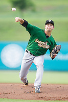 06.09.2014 - MiLB Savannah vs Kannapolis